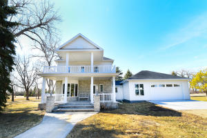 1114 5TH Avenue NE, THOMPSON, ND 58278