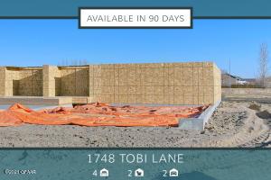 1748 TOBI Lane, GRAND FORKS, ND 58201