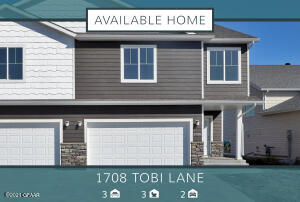 1708 TOBI Lane, GRAND FORKS, ND 58201