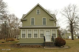 15857 10TH Street NE, BUXTON, ND 58218