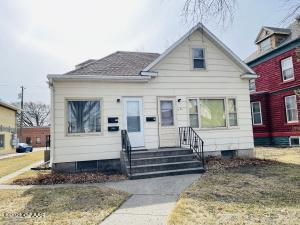 315 NORTH 5TH ST, GRAND FORKS, ND 58203
