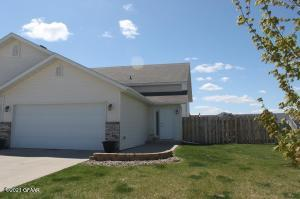1612 12TH Avenue SE, EAST GRAND FORKS, ND 56721