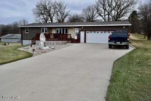 2201 13TH Avenue SW, DEVILS LAKE, ND 58301