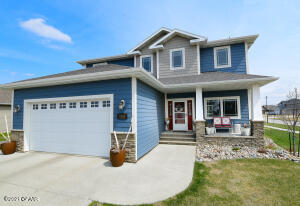 5759 W PRAIRIEWOOD Drive, GRAND FORKS, ND 58201