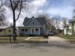 615 CODE Avenue S, PARK RIVER, ND 58270