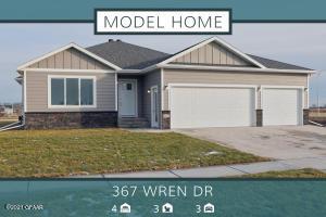 367 WREN, Grand Forks, ND 58201