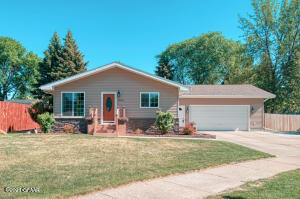 3805 CLEARVIEW CIRCLE, GRAND FORKS, ND 58201