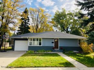 126 COLUMBIA COURT, GRAND FORKS, ND 58203