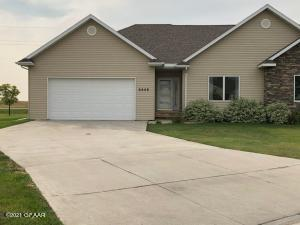 2445 AUGUSTA DRIVE, Grand Forks, ND 58201