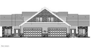 4445 EDGEWOOD, Grand Forks, ND 58201