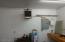 electric 220 heater, garage service panel