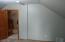front bedrm door wall
