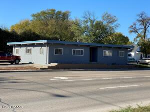523 WASHINGTON Street N, Grand Forks, ND 58203