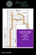 LOTS 1-38 EMERALD RIDGE SUBDIVISION, Devils Lake, ND 58301