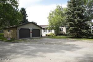 7866 LOT 3 HWY 2, Devils Lake, ND 58301