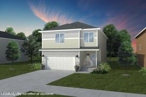 5945 LOU ANN, Grand Forks, ND 58201