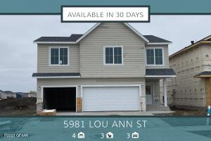 5891 LOU ANN, Grand Forks, ND 58201