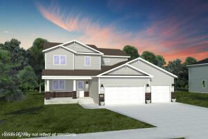 422 HUMMEL, Grand Forks, ND 58201