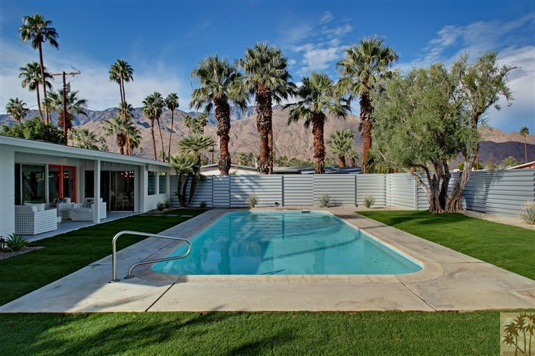 1379 E San Lorenzo Road, Palm Springs CA 92264