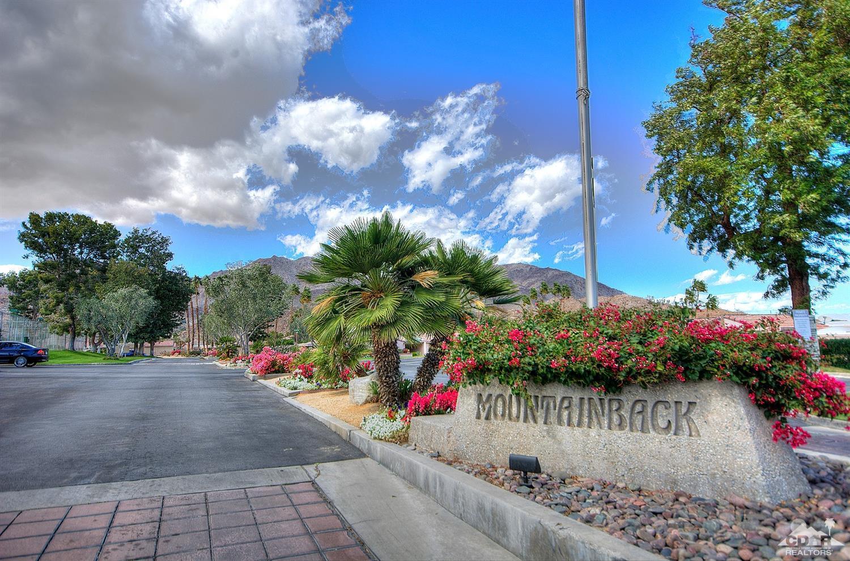 48828 Desert Flower Drive Palm Springs Homes