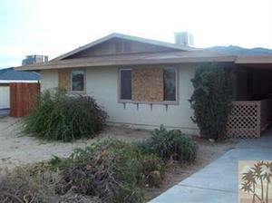 73407 Yucca Avenue, 29 Palms, CA 92277