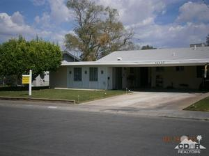42460 Wisconsin Avenue, Palm Desert, CA 92211