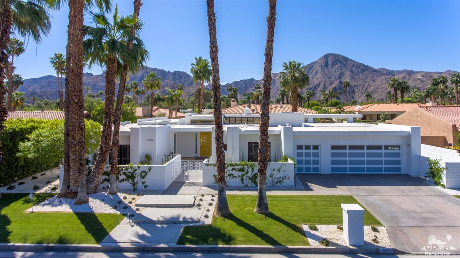 Photo of 75635 Painted Desert Drive, Indian Wells, CA 92210