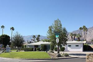 591 N Sunrise Way, Palm Springs, CA 92262