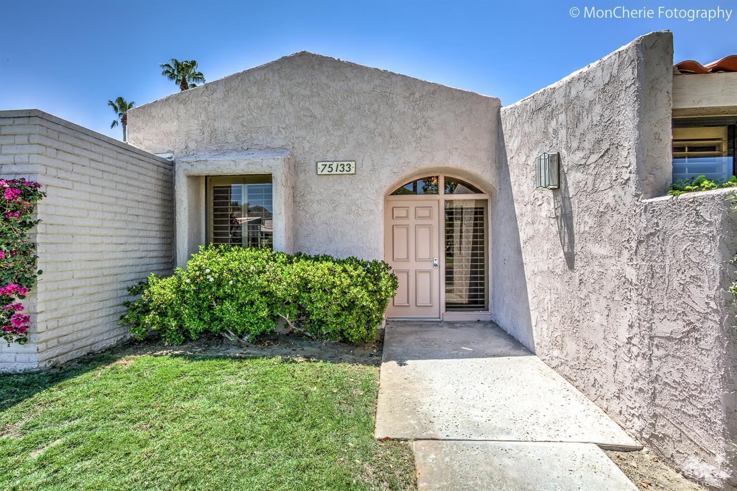 Dorado Villas Palm Springs Real Estate Condos