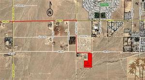 Property for sale at 0 18th, Desert Hot Springs,  California 92241