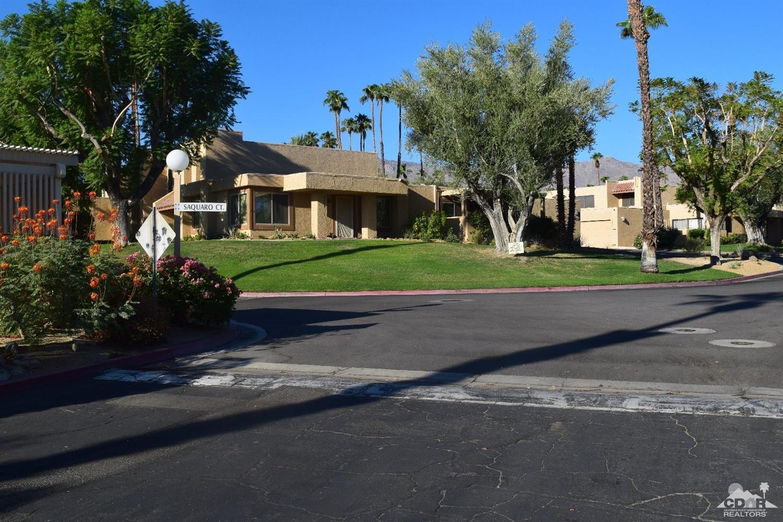 Corsican Villas Palm Springs Real Estate Condos And