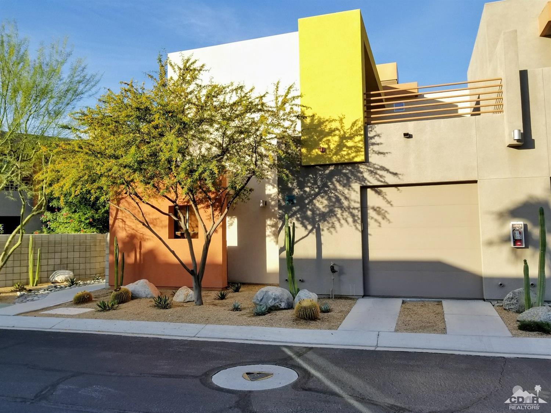 Palermo Condo Community In Palm Springs Condos Town