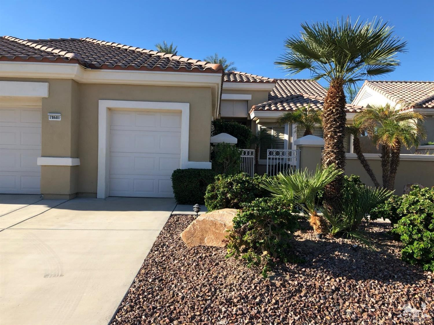 Photo of 78681 Kentia Palm Drive, Palm Desert, CA 92211