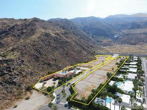 Property for sale at 0 Las Palmas Estates Drive, Palm Springs,  California 92262