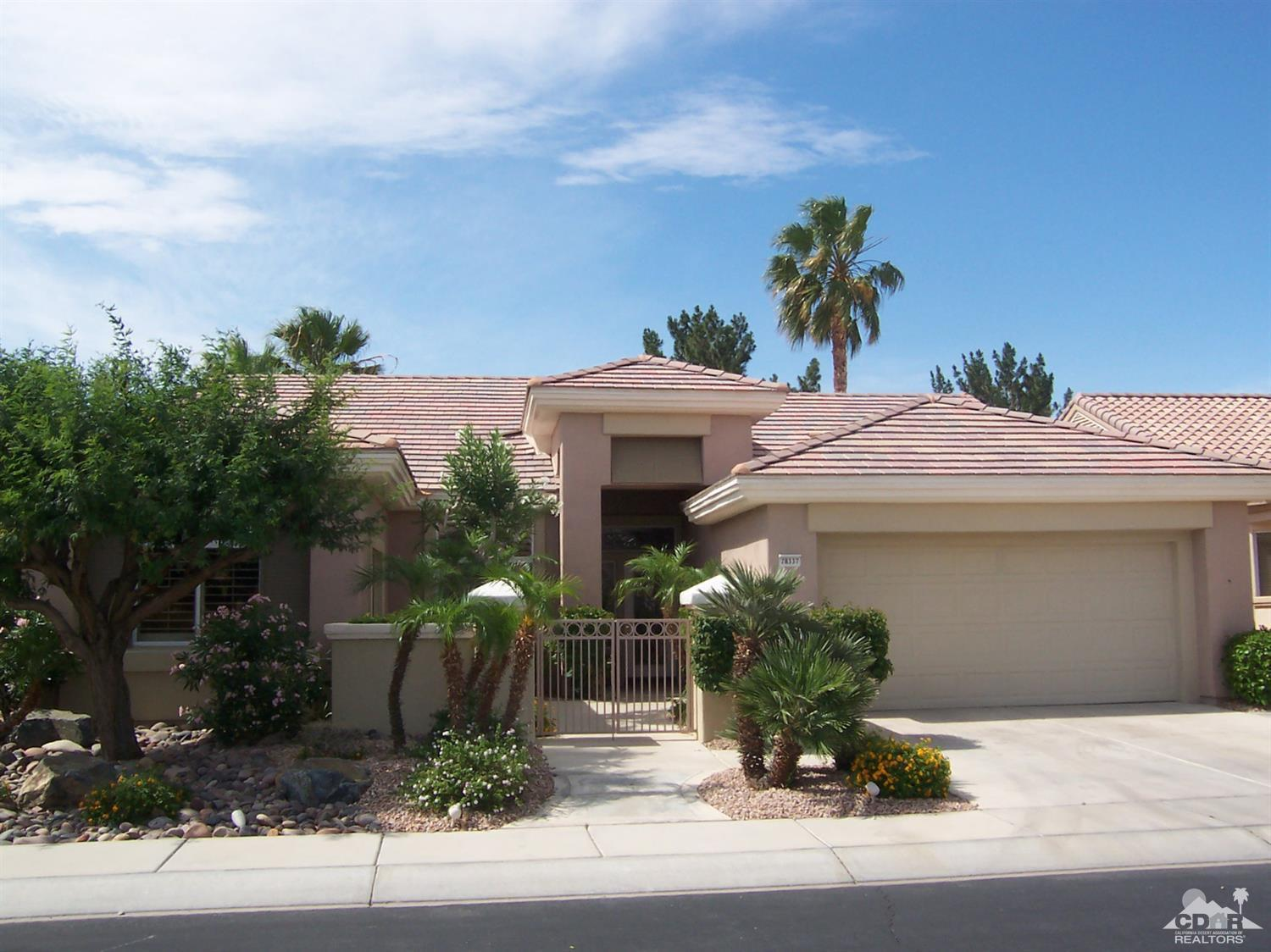 Photo of 78337 Gray Hawk Drive, Palm Desert, CA 92211