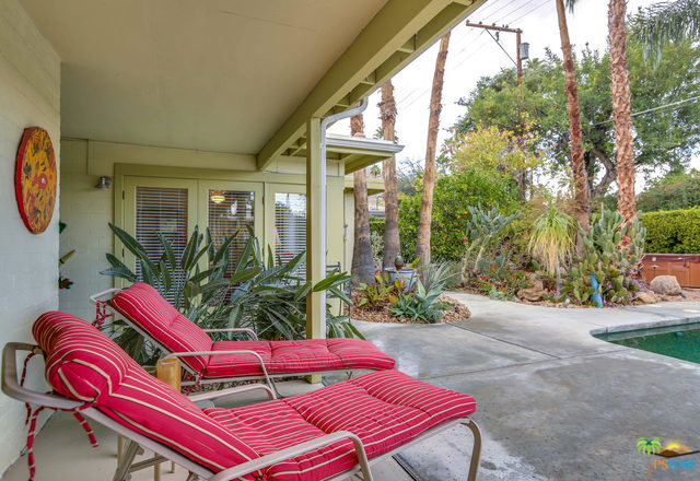 1150 E MESQUITE Avenue, Palm Springs, California 92264, 3 Bedrooms Bedrooms, ,3 BathroomsBathrooms,Residential,Sold,1150 E MESQUITE Avenue,19430846