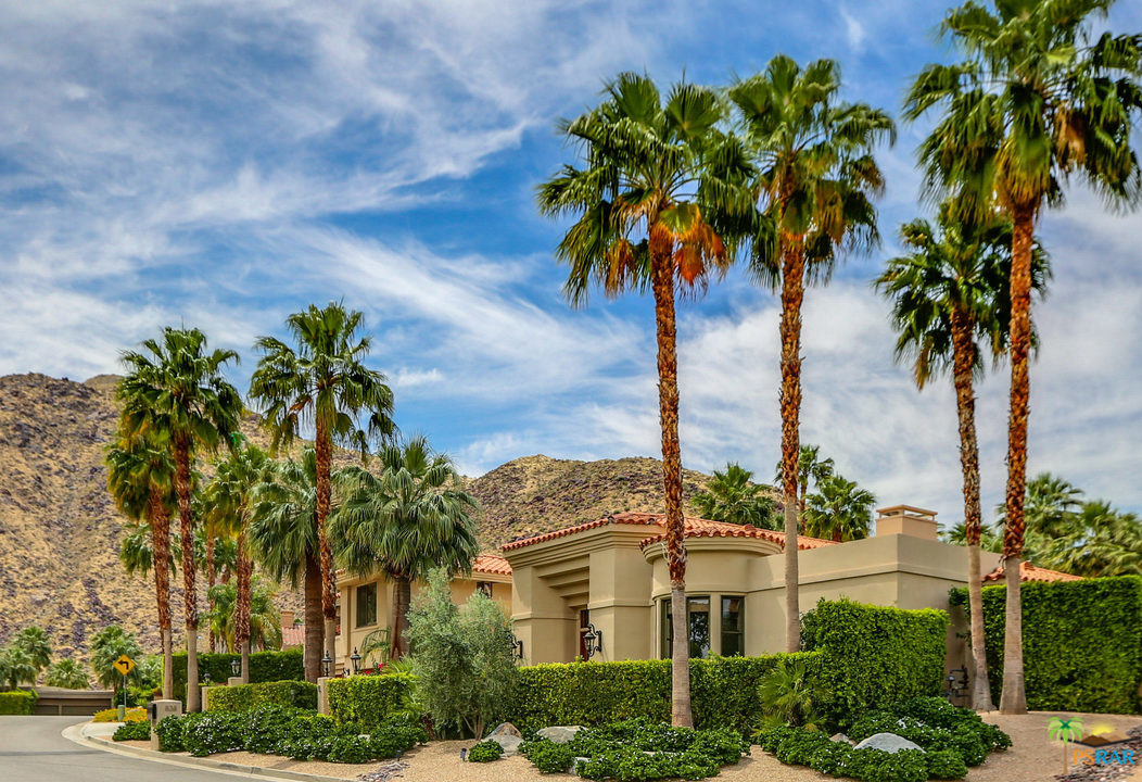 Photo of 838 W Stevens Road, Palm Springs, CA 92262