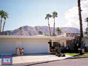 2186 S La Paz Way, Palm Springs, CA 92264
