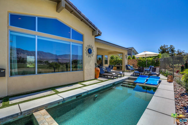Photo of 1345 PASSAGE Street, Palm Springs, CA 92262