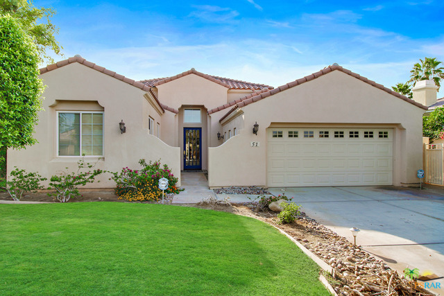 Photo of 51 Via Bella, Rancho Mirage, CA 92270