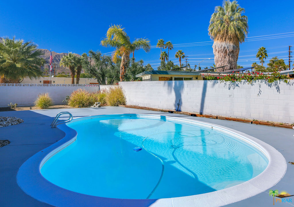 462 N FARRELL Drive, Palm Springs, California 92262, 3 Bedrooms Bedrooms, ,3 BathroomsBathrooms,Residential,Sold,462 N FARRELL Drive,19433124