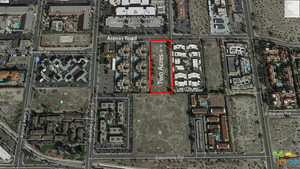 Property for sale at 0 E Arenas Rd., Palm Springs,  California 92262