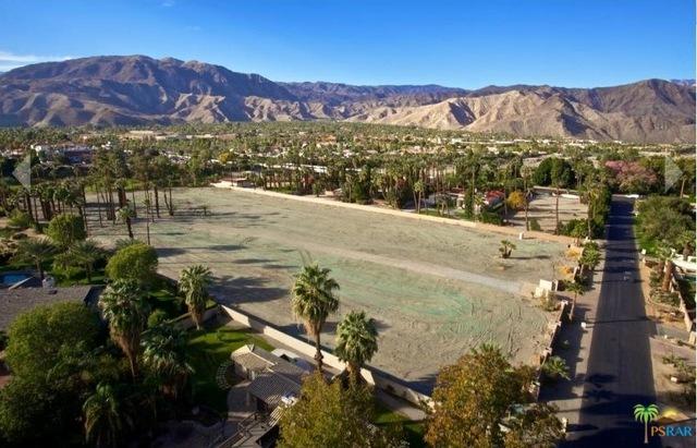 72111 Clancy Lane - Rancho Mirage, California