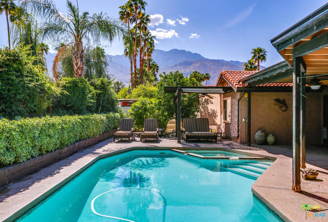 2997 E ALTA LOMA Drive, Palm Springs, California 92264, 3 Bedrooms Bedrooms, ,3 BathroomsBathrooms,Residential,Sold,2997 E ALTA LOMA Drive,19462428