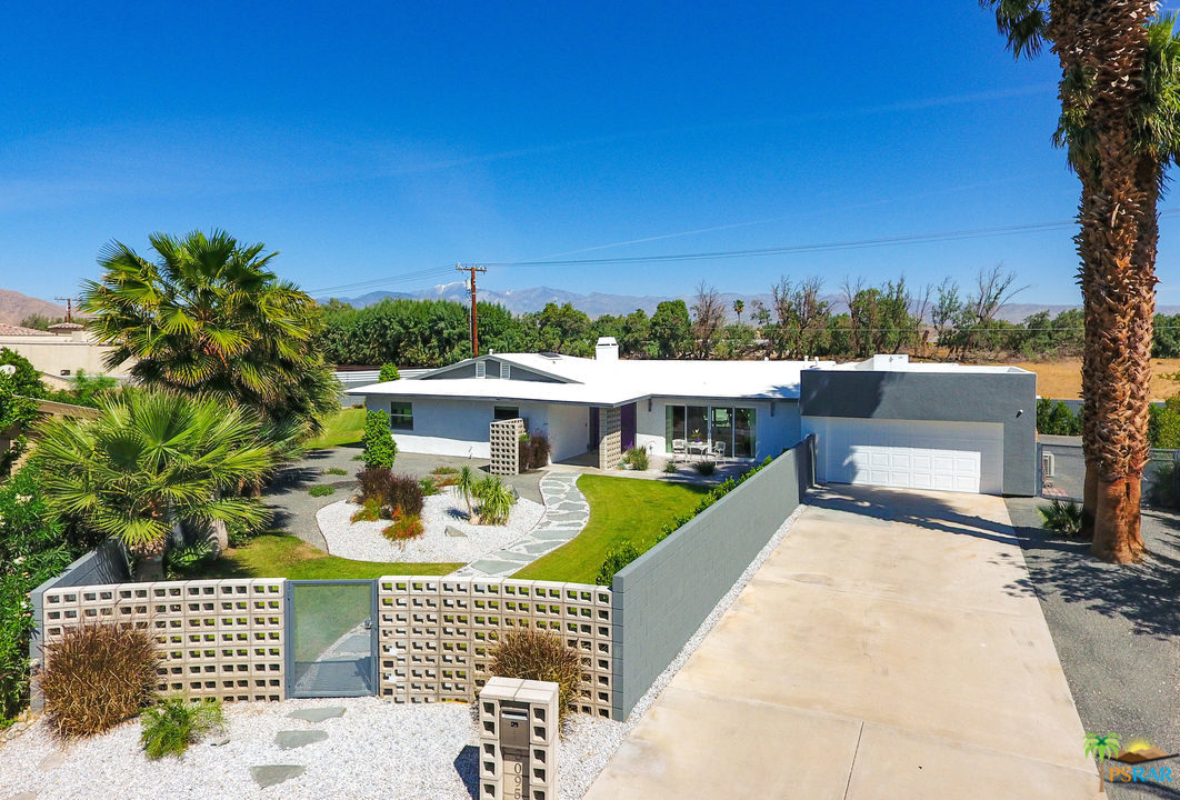 3095 N FARRELL Drive, Palm Springs, California 92262, 3 Bedrooms Bedrooms, ,3 BathroomsBathrooms,Residential,Sold,3095 N FARRELL Drive,19459928