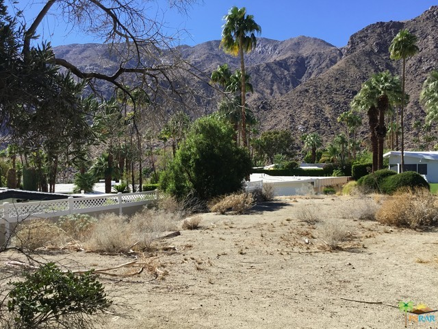 0 Rose Ave, Palm Springs, California 92262, ,Land,Sold,0 Rose Ave,18398740