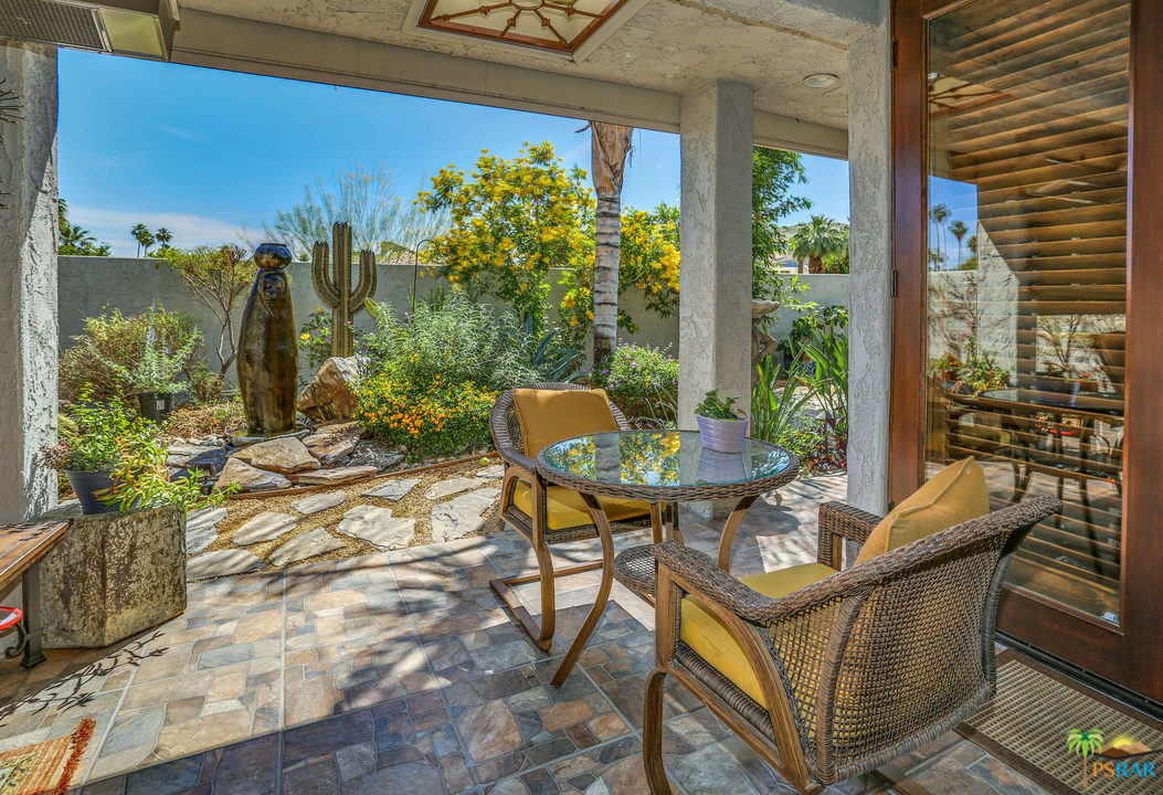 2520 W LA CONDESA Drive, Palm Springs, California 92264, 3 Bedrooms Bedrooms, ,3 BathroomsBathrooms,Residential,Sold,2520 W LA CONDESA Drive,19467404