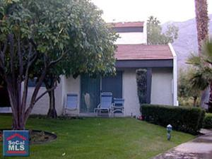1440 S Camino Real, Palm Springs, CA 92264