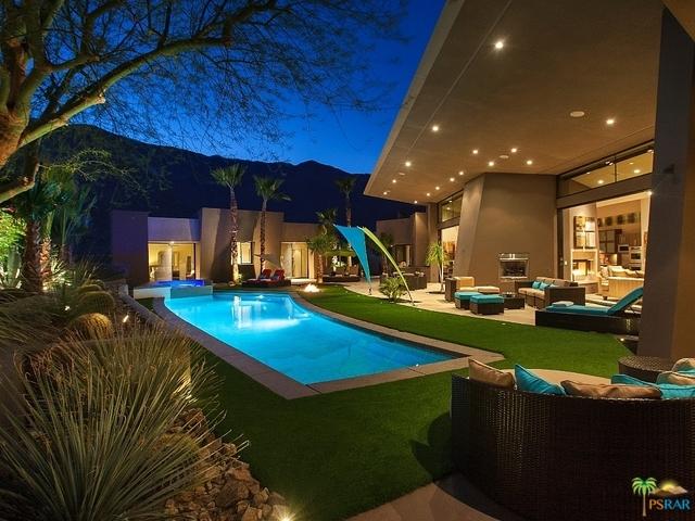 Photo of 247 NEUTRA Street, Palm Springs, CA 92264