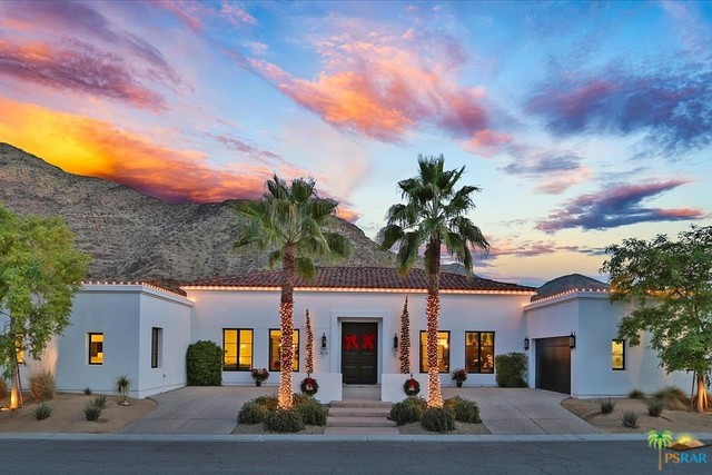 Photo of 3076 Arroyo Seco, Palm Springs, CA 92264